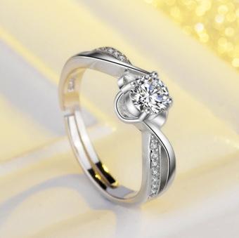 BELI SEKARANG S925 sterling silver untuk hidup pembukaan cincin Klik di sini !!!