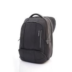 Samsonite Tas Torus Laptop Backpack N1 Black
