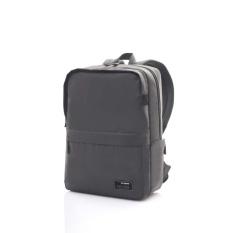 Samsonite Tas Varsity Backpack II - Black