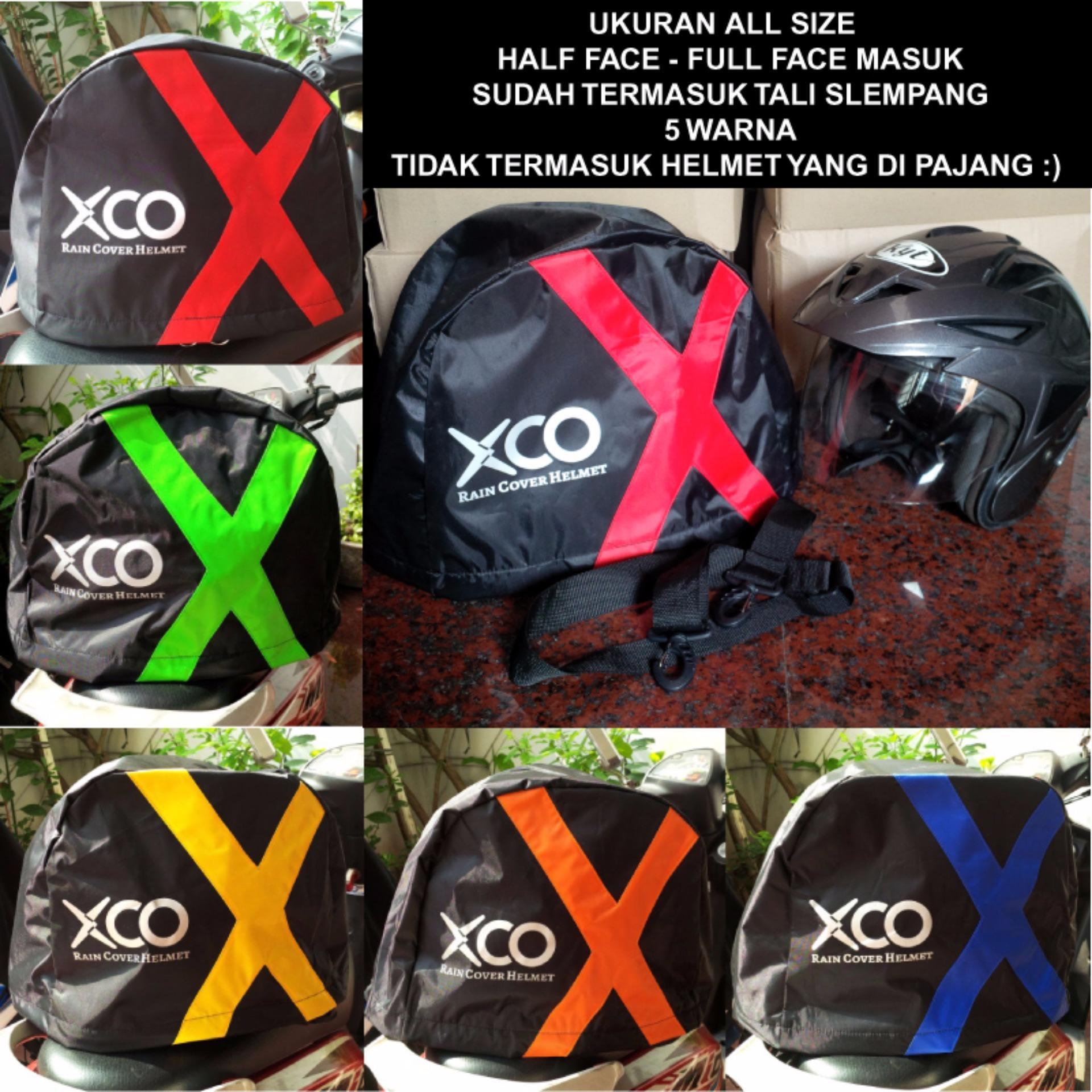 Jk Speed Tabung Bagasi Tas Jas Hujan Motor Touring Tour Biker Size Kecil Sarung Helm Anti Air Funcover Waterproofanti Original
