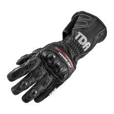 Sarung Tangan Motor Protector TDR Gloves RG-REVO Black