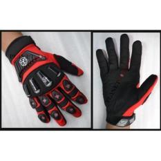 Sarung tangan SCOYCO MX14 bisa Touch HP Smartphone, ORI scoyco MX-14