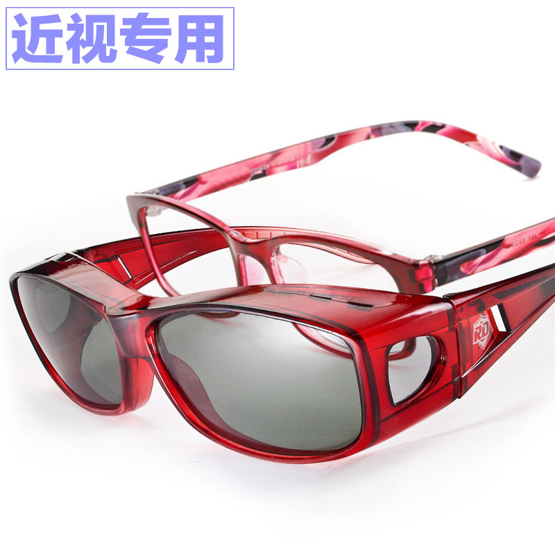 Cheap online Set cermin wanita untuk model laki-laki kacamata hitam kacamata  hitam 96a83771f4