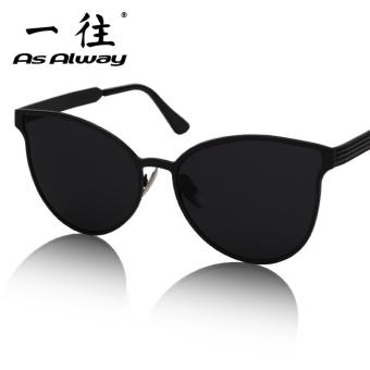Perbandingan harga SHININGSTAR kepribadian warna perempuan ayat yang sama matahari kaca mata kacamata hitam Belanja murah