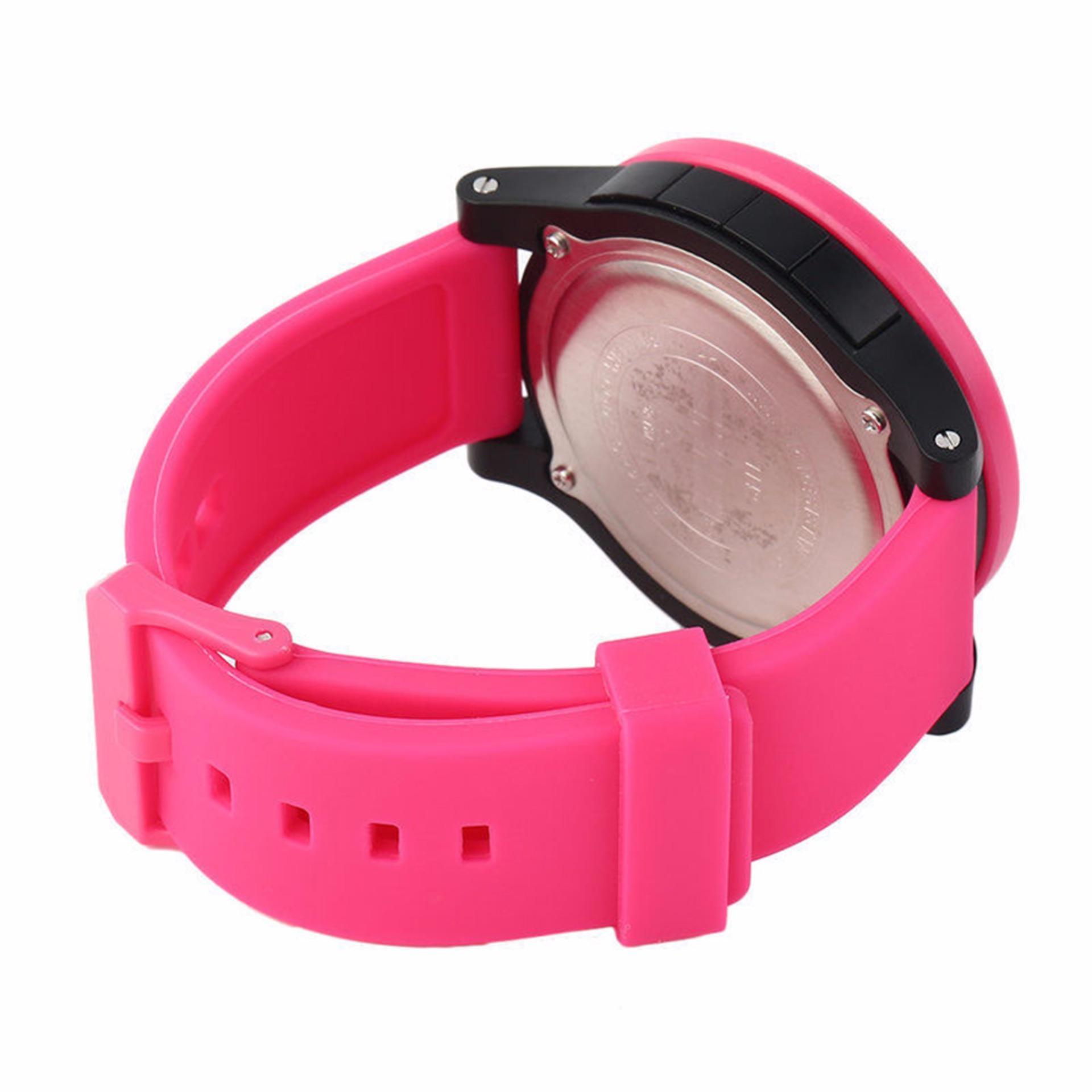 Skmei Trendy Men Led Display Watch Water Resistant 50m Dg1218 Biru Jam Tangan Pria Casio Sport Ad1109 Ad1031 Hitam Dan Spesifikasinya Source Suunto G Shock Swiss Army 1142 Dg1142 Tali
