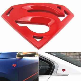 Sohoku Emblem Stiker 3d Scorpion Bahan Metal Produk Terbaik Wiki Harga Source · Sohoku Emblem Superman