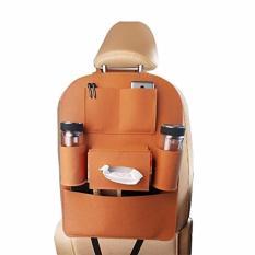 SP Car Seat organizer Tas Mobil Multifungsi / Jok Mobil