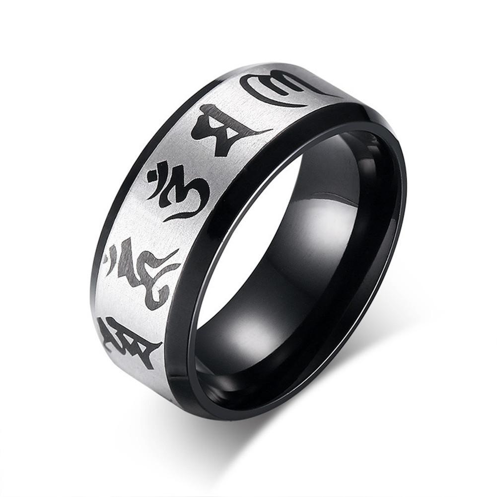 Pria Stainless Steel Jari Manis Pemintal Jaringan Ring Silver Source Harga Ring Hp Stainless Steel Silver