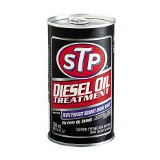 STP - Diesel Oil Treatment - Campuran Aditif Oli