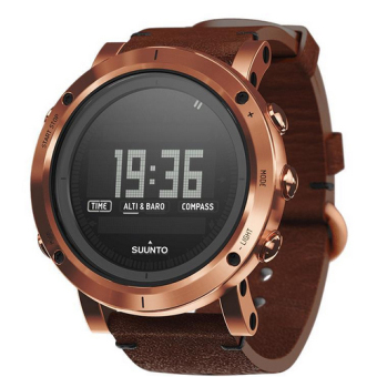 Suunto Sport Watch SS021213000 / Men Watch/ Sport Watch
