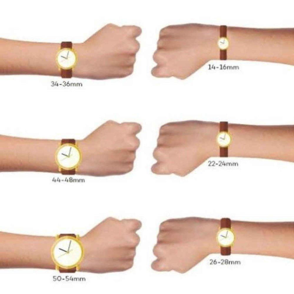 Swatch Jam Tangan Wanita Biru Merah Muda Rubber Merah Muda Gs145 ... 23124a6b7a