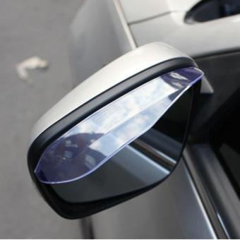 Talang Air Kaca Spion Mobil / Karet Wiper (K013PSH)
