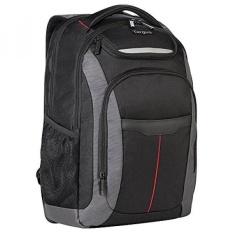 Targus Gravity TSB617 Carrying Case for 15.6 Notebook - Black, Gray - intl