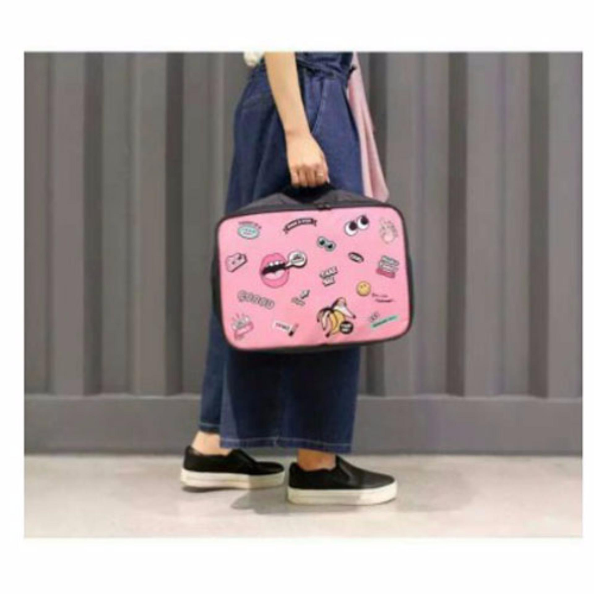 First Project Safebet Sarung Pelindung Koper Luggage Cover Protector Ito 22 Travel Elastic Suitcase L For 26 Source