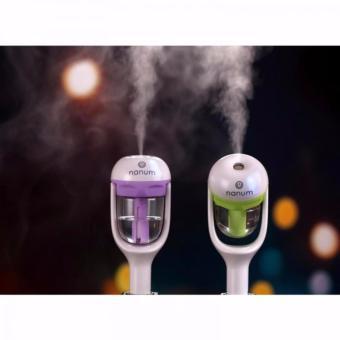 Teiton Car Vehicle Aromatherapy Humidifier Pelembab Udara Mobil Ruangan Rumah Penyegar Udara Sehat .
