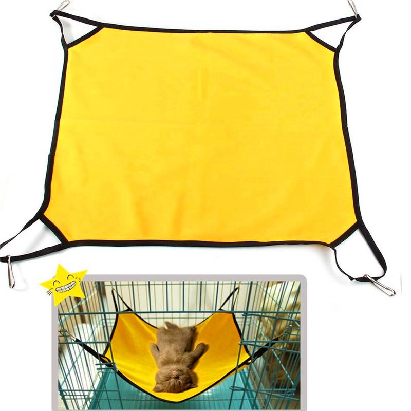 Tempat tidur hewan peliharaan untuk anjing/kucing/anakkucing/Musang/kelinci percobaan Ectpet