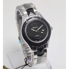 Tetonis - TS1021 - Jam Tangan Fashion Wanita - Satinlesstell - Keramik