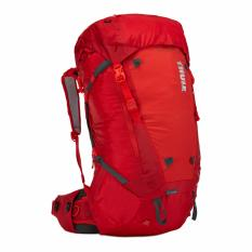 Thule Versant Tech 50L Tas Backpack Modern - Bing / Merah