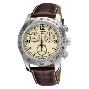 harga Tissot T36.1.316.72 / T36131672 Jam Tangan Pria - Leather/Kulit Lazada.co.id