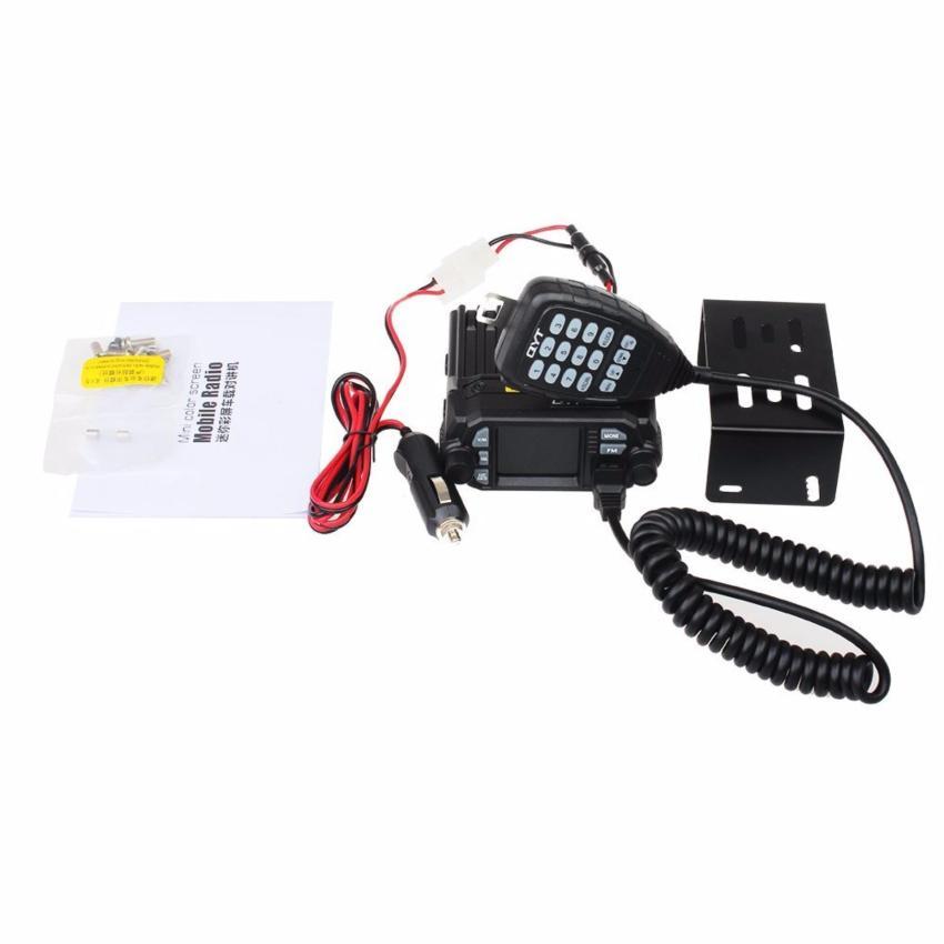Tokuniku Radio Rig Mobil Dual Band QYT KT-8900D HT Mobil -