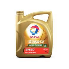 Total Quartz 9000 Future 5W-30  4 liter