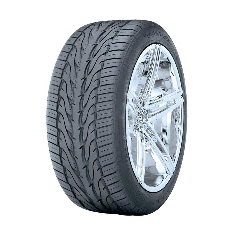 Toyo Tires ST2 265/50 R20 Ban Mobil - GRATIS INSTALASI