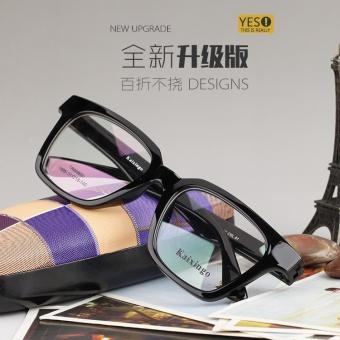 Pencari Harga TR90 Shishang pria dan wanita produk jadi penuh bingkai kaca  mata bingkai Daftar Harga e1d83c0568