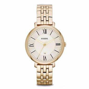 Triple 8 Collection - Fossil Jacqueline ES3434 Jam Tanga Pria