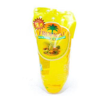harga Tropical Minyak Goreng Refill Pouch - 1 L Lazada.co.id