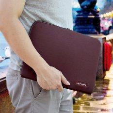 Ultimate Tas/Bag/Cover/Softcase/Backpack Laptop pria/wanita Classic - BROWN