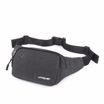Fitur Unique Tas Pinggang Outdoor Sport Travel Fitness Running Bag Source · Unique Tas Selempang Sling