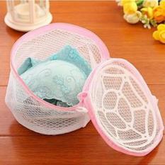 Universal Loundry Bra Bag / Kantong Cuci Bra dan Celana Dalam
