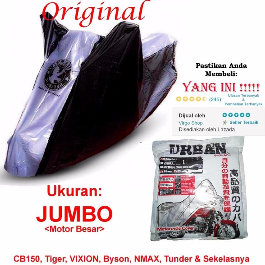 Urban Cover Motor - Sarung Motor - Selimut Motor JUMBO