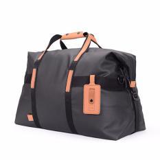 Urbo Vachetta Duffle/Travel Bag - TB 4406 [BK]