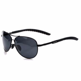 veithdia-3088-kacamata-pria-hitam-aluminium-sport-dan-