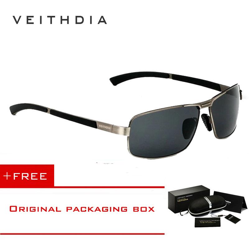6eaa7fa6f1 ... VEITHDIA Mens Sunglasses Polarized Lens Driver Glasses Driving Fishing  Sunglass Eyewear Accessories For Men 2490 ...
