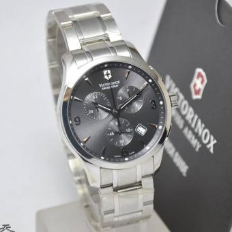 Victorinox Swiss Army 241478 Alliance (Silver)