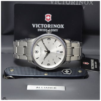 Victorinox Swiss Army 241712 (Silver)