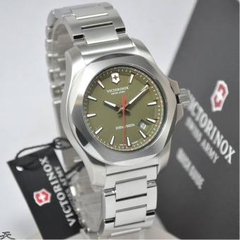 Victorinox Swiss Army INOX 241725-1 (Silver)