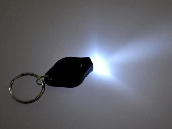 Jual weizhe Mini LED Light Super Flash Bright Flashlight ...