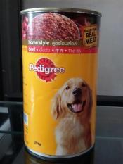 Wet Food Pedigree Canned 700 Grm