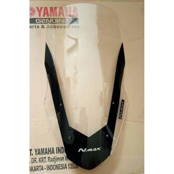 WINDSHIELD YAMAHA NMAX Model Panjang / Kaca Pelindung Yamaha N-Max - 3