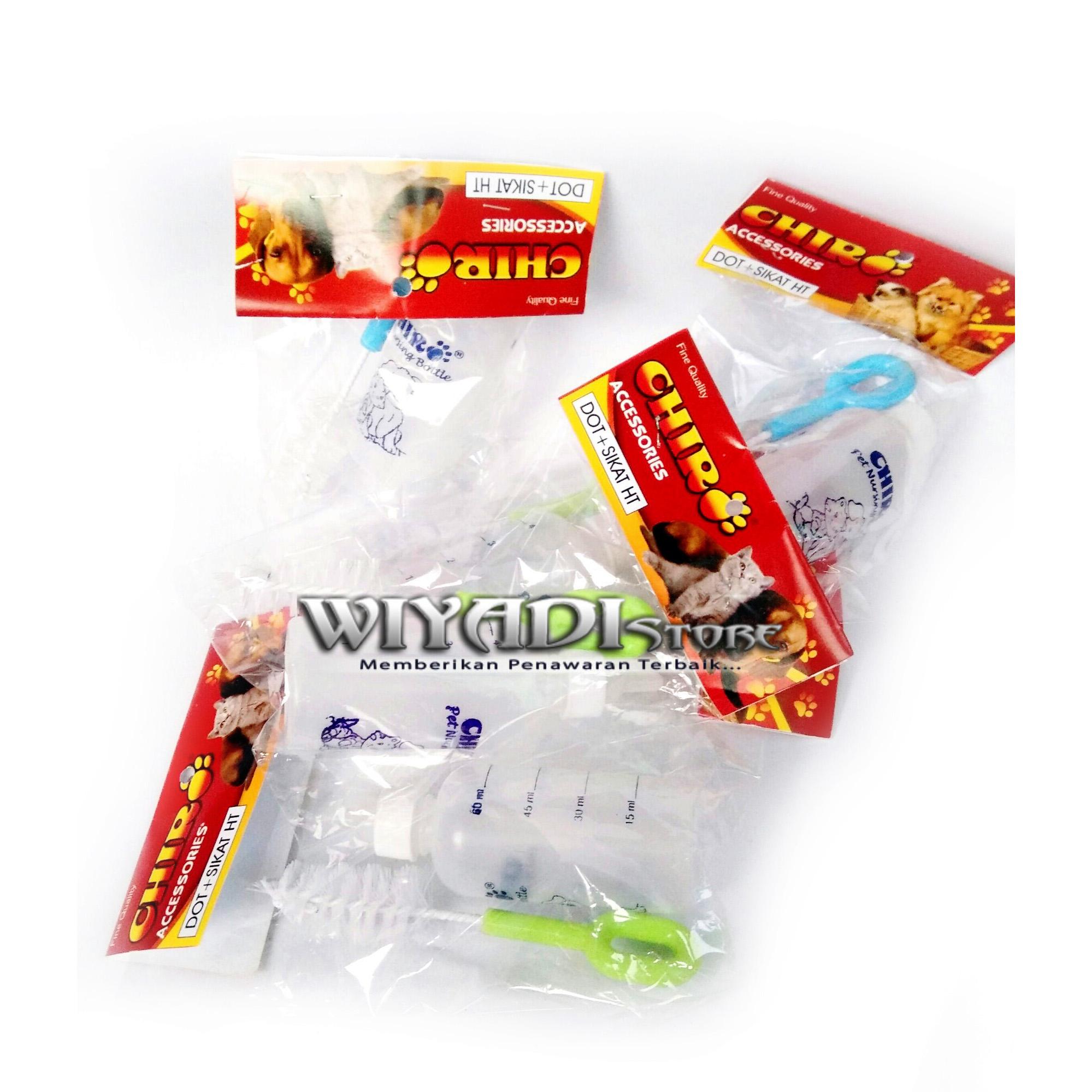 WiyadiStore - Botol Susu Kucing 2 in 1 ...