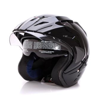WTO Helmet - Pro-Sight - Hitam
