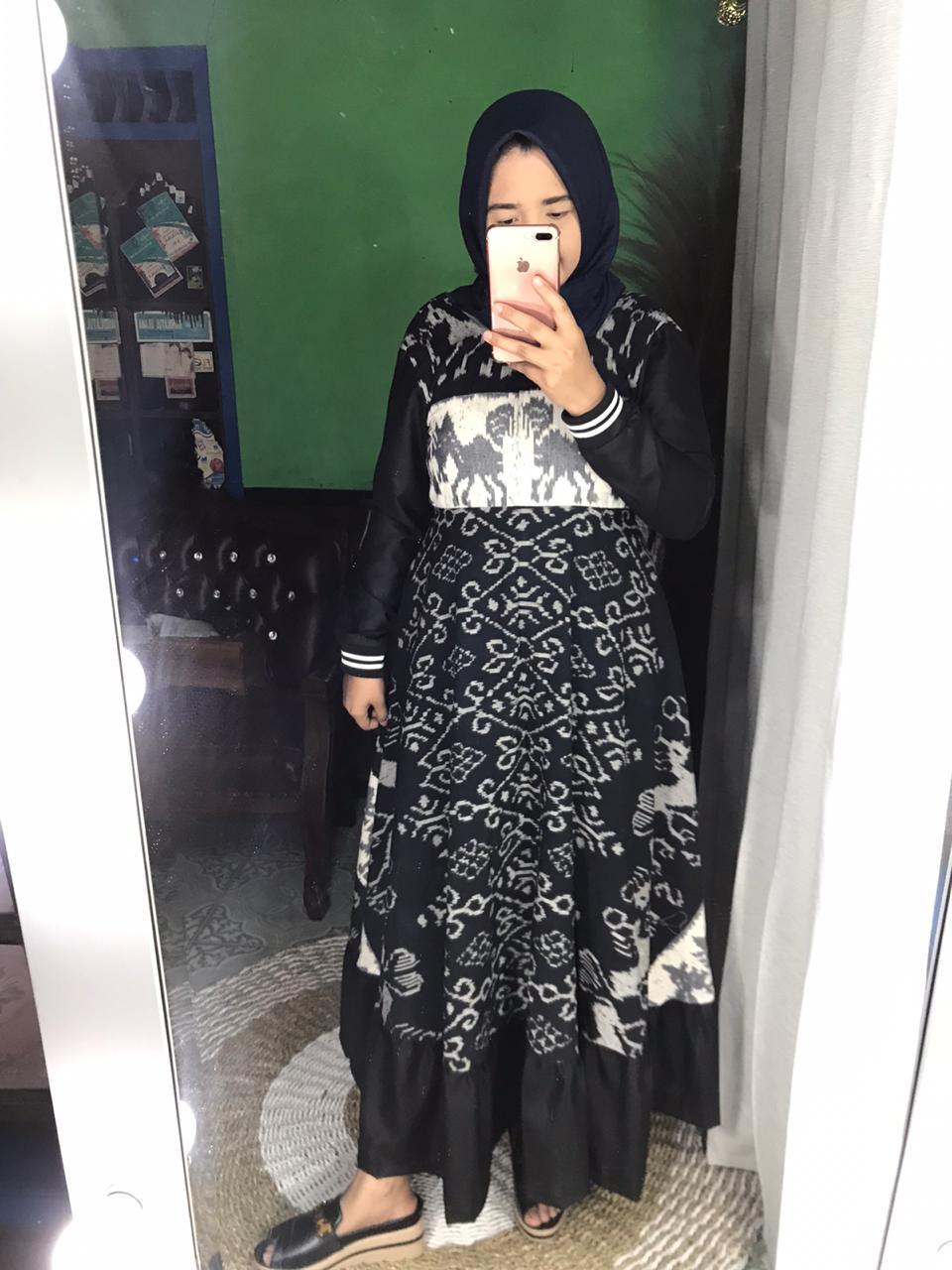 Promo Amel Store Baju Tenun Blanket Wanita Trendy 100 Original Handmade Tenun Troso Jepara Tunik Tenun Blanket Etnik Tunik Murah Dress Tenun Dress Murah Atasan Wanita Pria Celana Wanita Pria