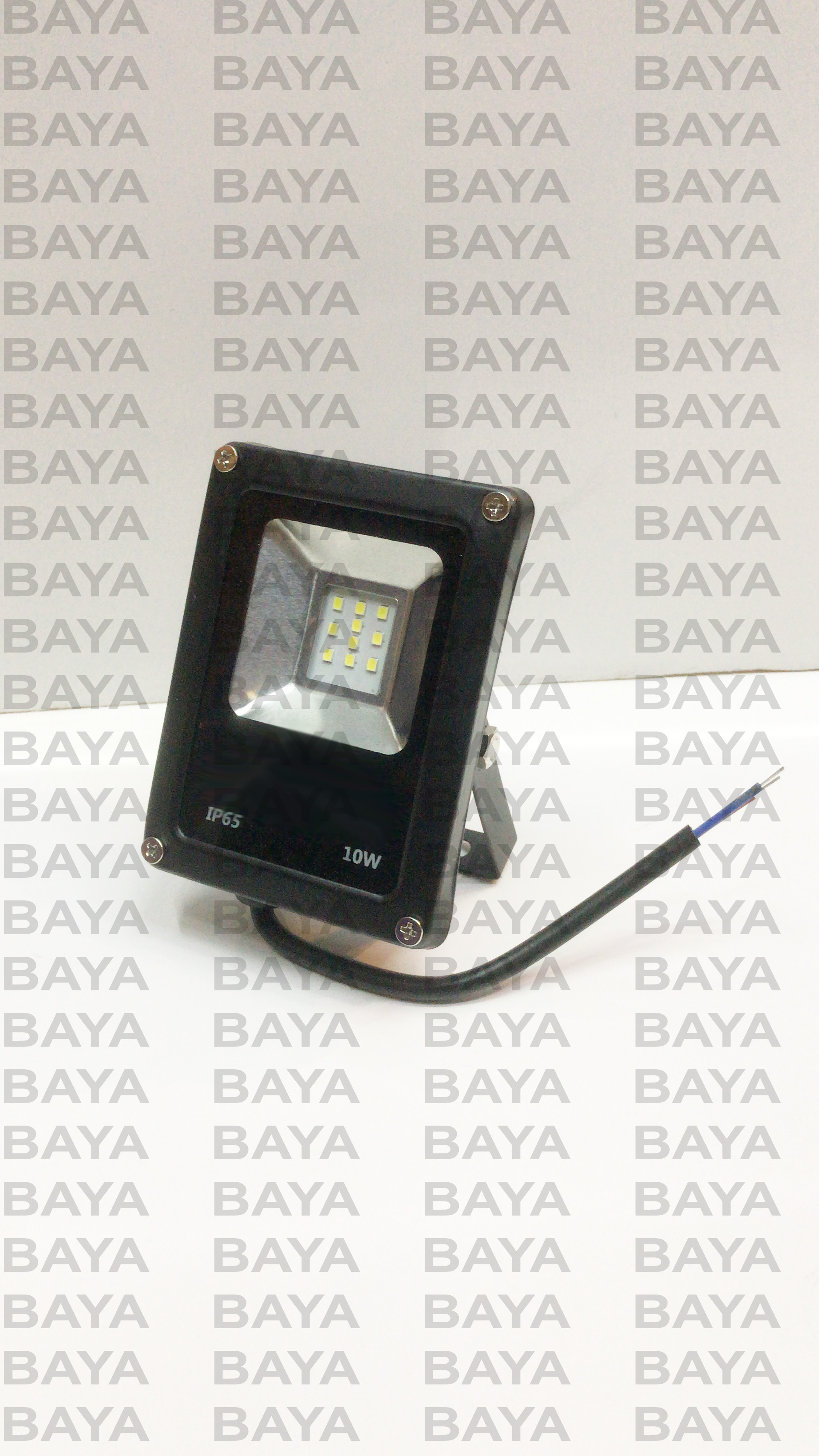 Lampu Led Sorot 10w 10 Watt Tembak Panggung Outdoor Taman Lapangan Lazada Indonesia