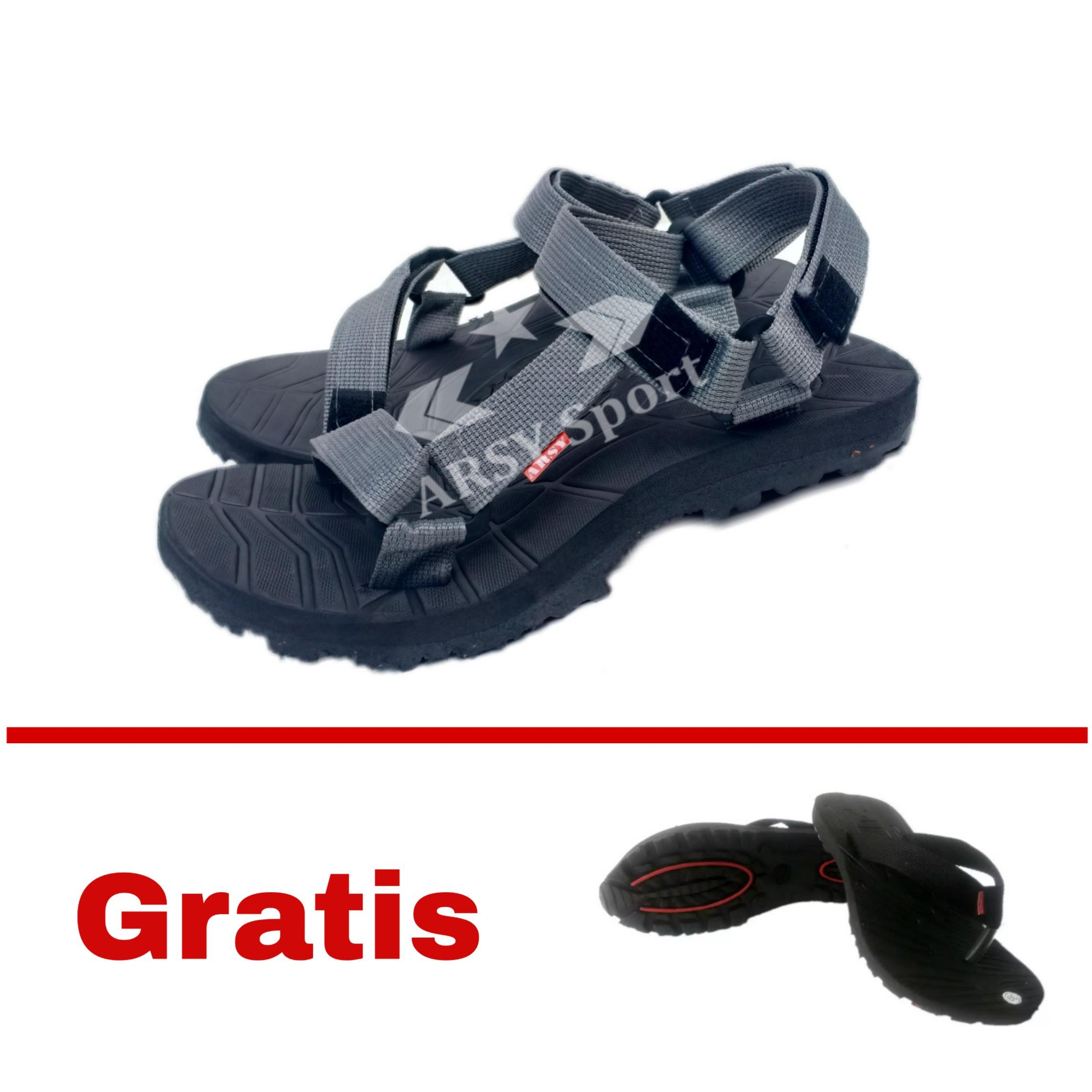 Arsy Sport / Sandal Gunung Anak / Sandal Gunung / Sandal Baby / Sandal Anak Size 21-37 | Lazada Indonesia