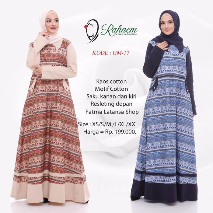 Gamis Wanita Terbaru 2020 Gamis Terbaru 2020 Modern Remaja Baru Murah Kualitas Import Casual Gamis2020 Elegan Modis Terkini Baju Muslim Dewasa Perempuan Terlaris Fashion Wanita Lebaran 2020 Modern Casual Muslim Gamis Rahnem