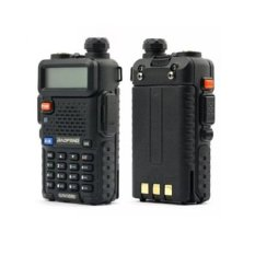 Baofeng Handy Talkie HT UV5R UV-5R
