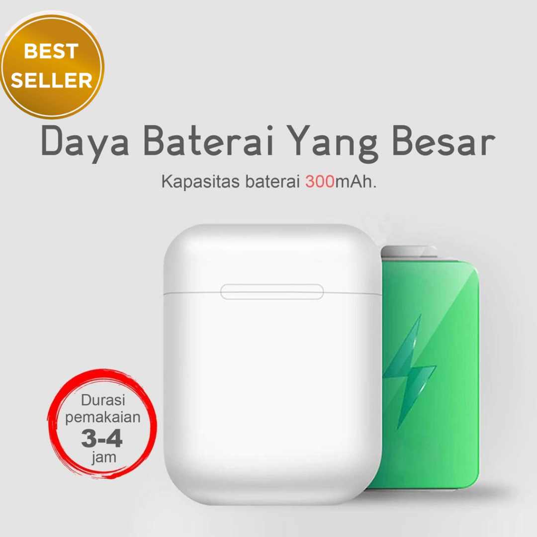 Cod Airpods Earphone Headset Untuk Android Dan Ios Earphone Bluetooth 5 0 New Generation Airpods Android Lazada Indonesia